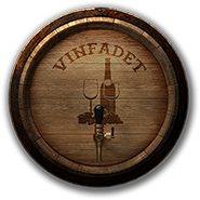 Vinfadet Logo